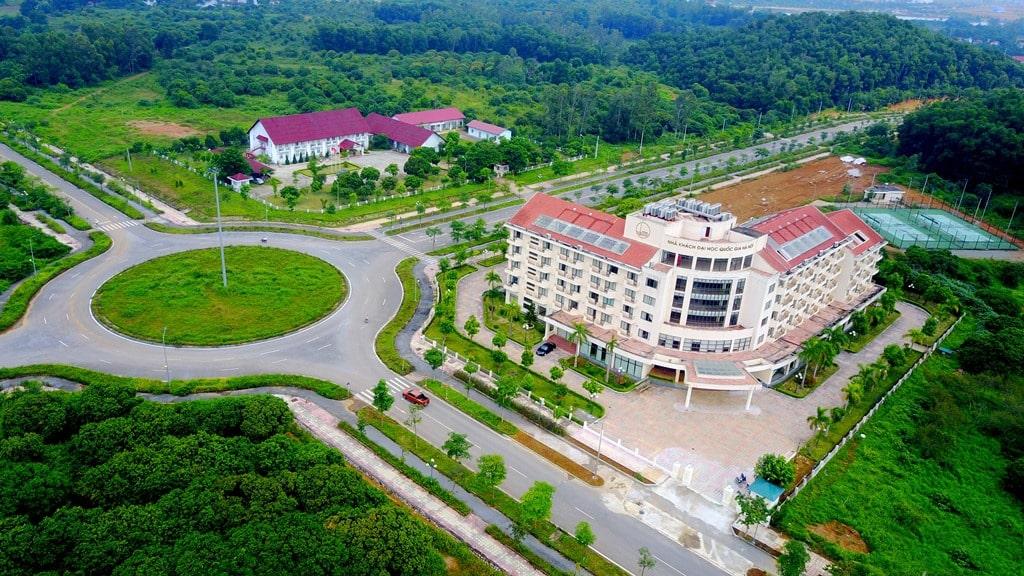 Khu đại học quốc gia