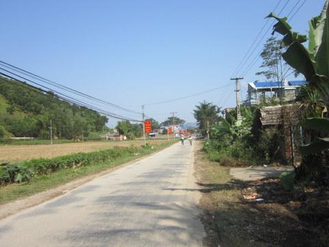 Hạ tầng xã Ký Phú, Đại Từ, Thái Nguyên