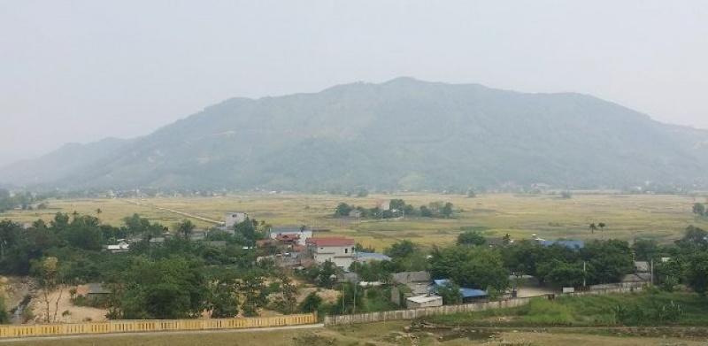 Xã Ký Phú - Đại Từ - Thái Nguyên